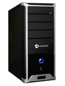 PC von AGANDO