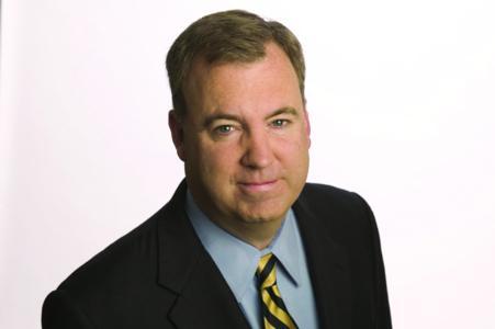 John F. Brigden - Senior Vice President Europa, Mittlerer Osten & Afrika (EMEA)
