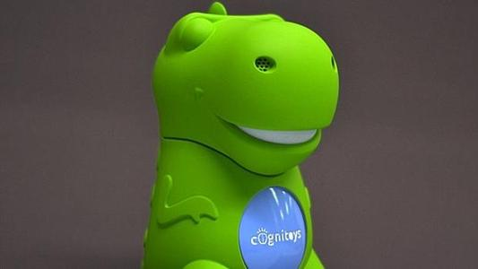Elemental Path Announces CogniToys, First Toys Powered by IBM Watson, Offering a Fully Interactive and Personalized Play