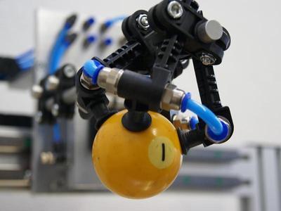Das innovative Befestigungssystem für Vakuumsauger von guédon