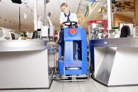 Columbus Clean Reinigungsmaschine