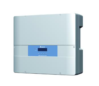 RPI M6A, M8A and M10A solar inverter