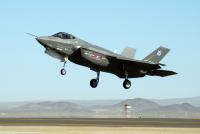 Multimillion-dollar order from America - Rheinmetall to supply ammunition for the F-35 stealth multirole fighter