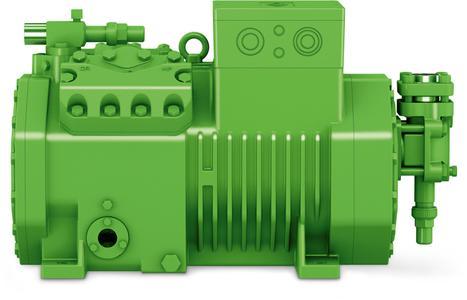 NEW ECOLINE : Des compresseurs à pistons de nouvelle génération