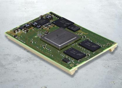TQ-Minimodul TQMa6x