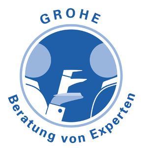 GROHE Logo Beratung