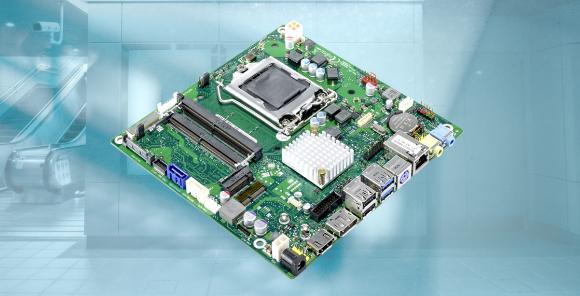 Mini ITX Fujitsu
