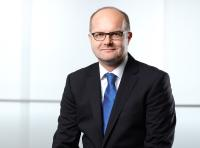 Michael Rennerich, Vorstand Janz Tec AG