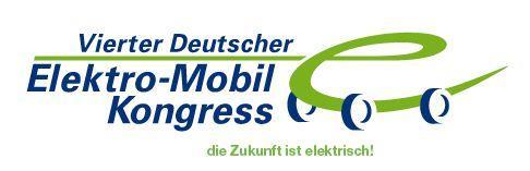 4. Deutscher Elektro-Mobil-Kongress am 14.-15. Juni 2012 in Essen. Anmeldung unter www.e-mobil-kongress.de