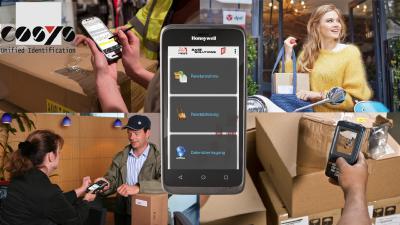 COSYS Paketshop Software