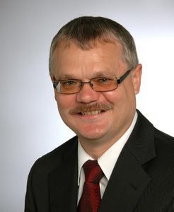 WITEEXGmbH GeschäftsführerDagobert Lucas.