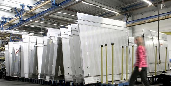Die Produktion von Cargoliften ist für die Gerd Bär GmbH eine Erfolgsstory. Das Unternehmen fertigt eine breite Palette für verschiedene Fahrzeuge