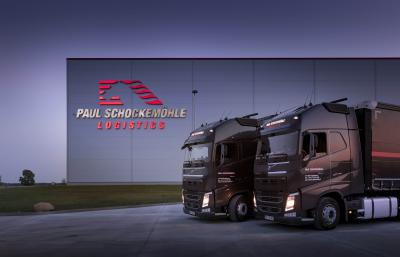 LIS Polen optimiert TMS der Paul Schockemöhle Logistics