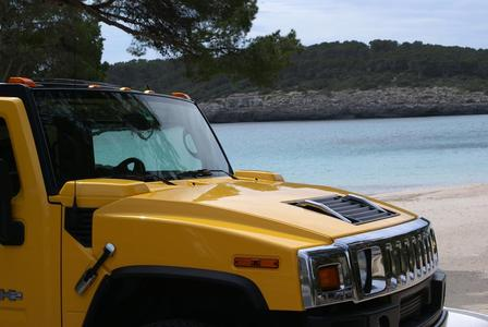 Der H2 auf Mallorca