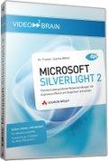 Video-Training: Microsoft Silverlight 2, ISBN: 978-3-8273-6165-3, DVD mit Bonusmagazin, € 39,95 [D]