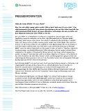 Pressemitteilung Nr. 40 Pilkington Deutschland AG  15.09.2021