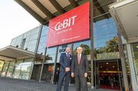 SYDNEY: Minister Turnbull reaffirms commitment to digital transformation at CeBIT Australia