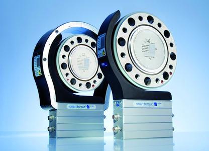 Der digitale Drehmomentaufnehmer T12 ist jetzt auch mit kleineren Nenndrehmmenten von 100 N-m und 200 N-m erhältlich