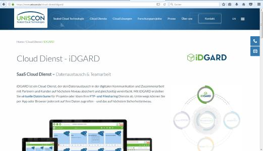 iDGARD_uniscon-screenshot.png