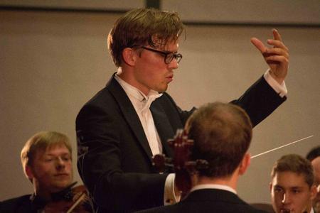 Neujahrskonzert der TU Ilmenau mit Beethoven, Rossini und Séjourné / © TU Ilmenau