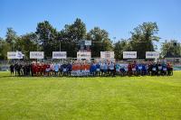Mitteldeutscher Firmencup - Turnierteilnehmer
