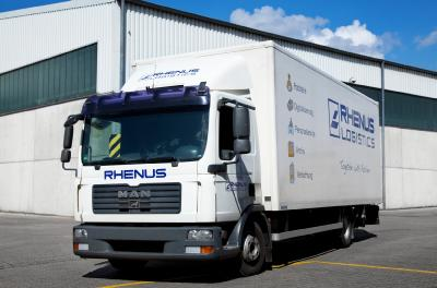 Rhenus Data Office and Fecomp set up a new company