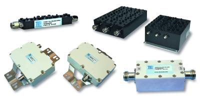 Telemeter Electronic offers new RF filter