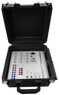 Portable and Mobile Data Acquisition Systems