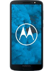 mobilcom-debitel Preiskracher: Motorola moto g6
