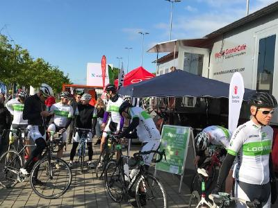 Logwin Radrennen, 01 Mai 2018