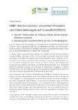 [PDF] Pressemitteilung: BMBF-Wachstumskern präsentiert Produkte und Dienstleistungen auf smoodKONFERENZ