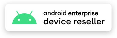 Android Zero-Touch Badge