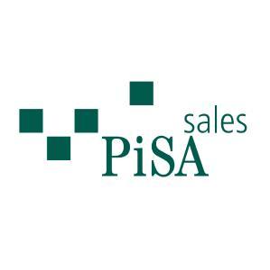 PiSA sales GmbH - Logo