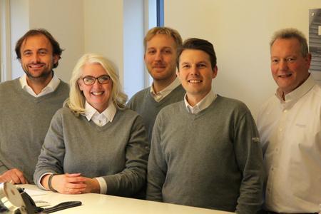 Team Fischer Dänemark