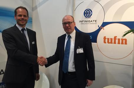 Infinigate ist neuer Distributor für Tufin