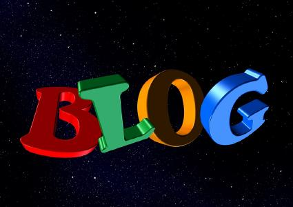 Blogs are  a success story...