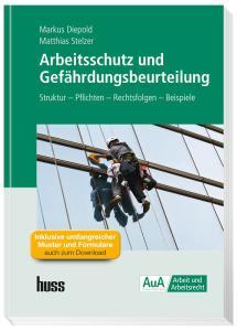 Titelbild Arbeitsschutz und Gefährdungsbeurteilung