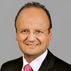Porträt Ralf Hager