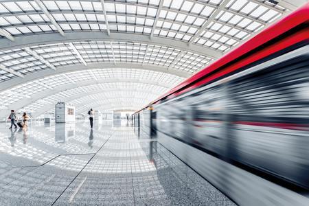 Berner & Mattner präsentiert auf der InnoTrans 2014 gemeinsam mit seiner Muttergesellschaft Assystem ein erweitertes Serviceportfolio, Bildquelle: calafoto – fotolia.com