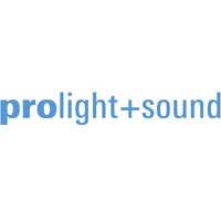 Prolight + Sound Frankfurt 2012
