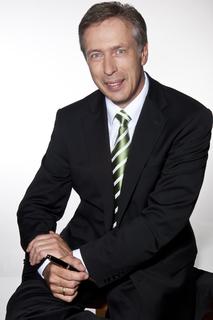 Gerald Hofmann, Regional Director Central EMEA, Veeam Software