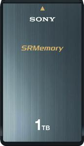 Sony SR Memory