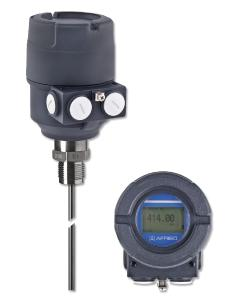 Level indicator PulsFox PMG 10