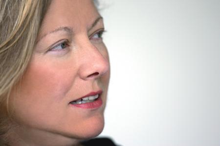 Agathe E. Freudl, Inhaberin der Kommunikationsagentur Freudl & Friends, betreut das Regionalportal Nordbaden