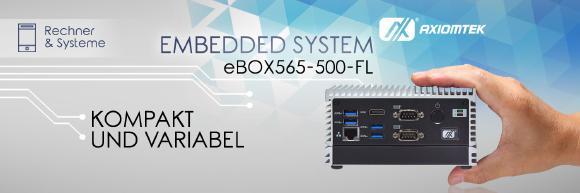 Die neue eBOX565-500-FL
