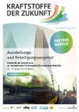 Ausstellungs- und Beteiligungsangebot - Kraftstoffe der Zukunft 2022