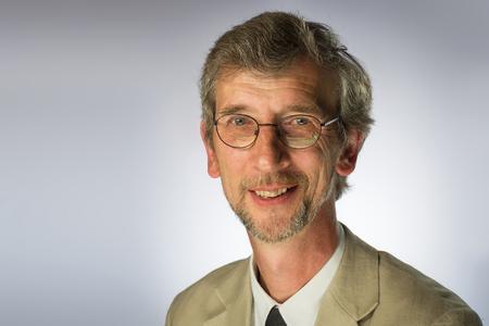Thomas Friede, Fachgebietsleiter IBB