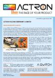 Newsletter ACTRON_A-Switch_Linecard