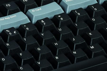PrehKeyTec advises you to regularly clean your computer keyboard.