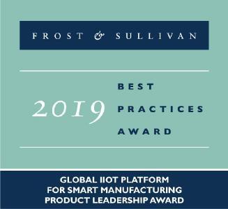 Product Leadership Award 2019 für FORCAM